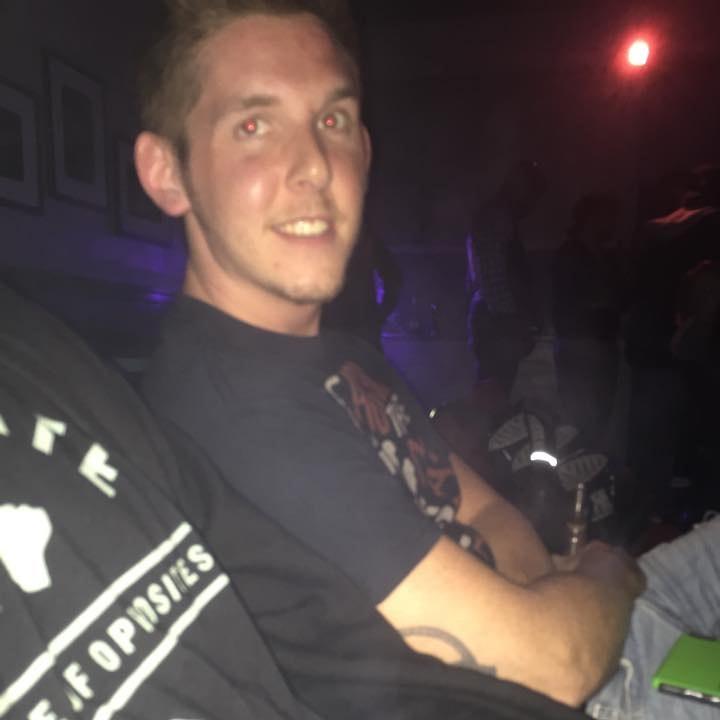 pet sitter Brandon