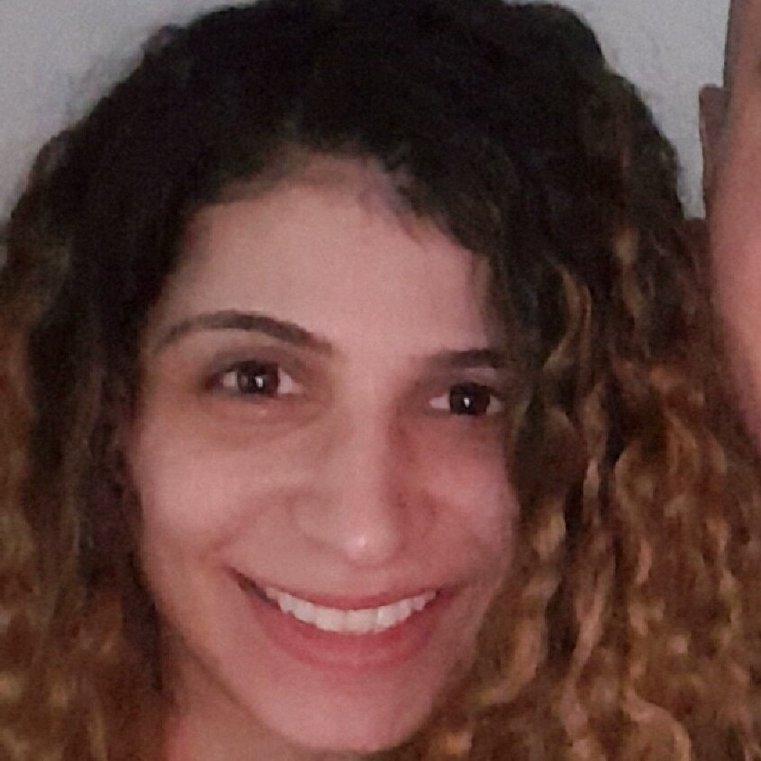 Alina I.