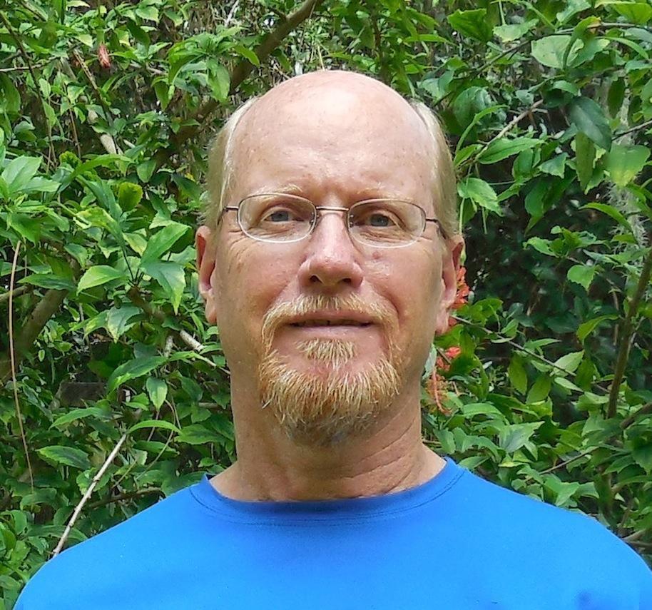 Garry R.