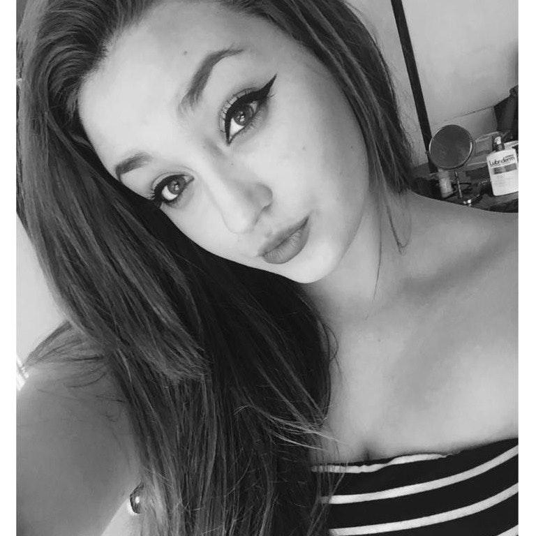 Ariana E.