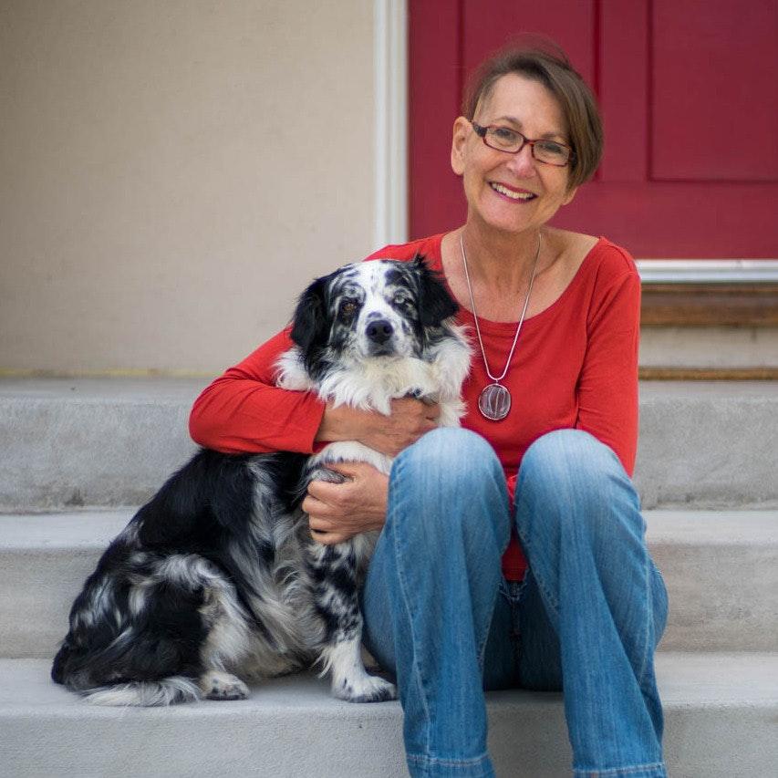 Deborah's dog boarding