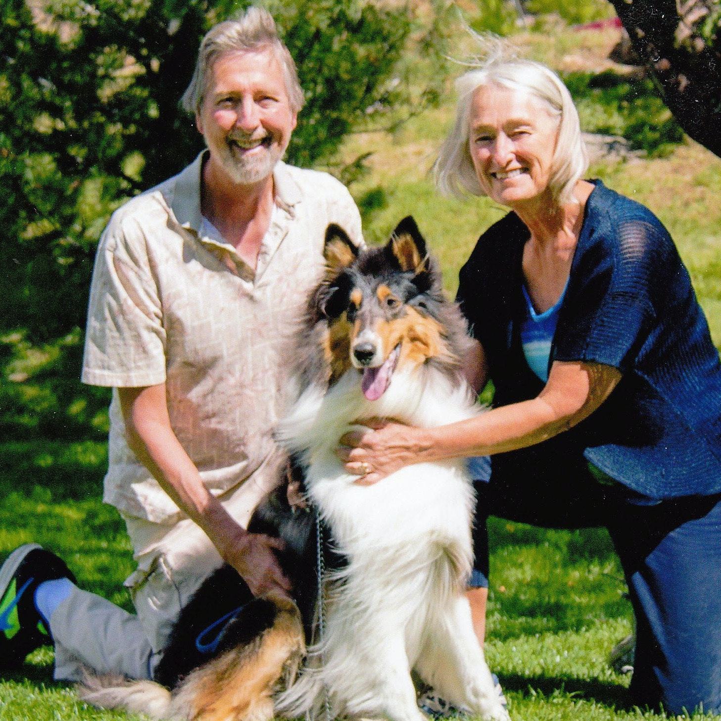 Gary & Colleen J.