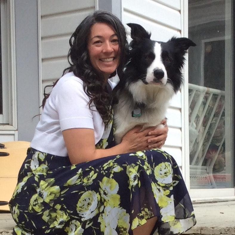 Lorena's dog day care