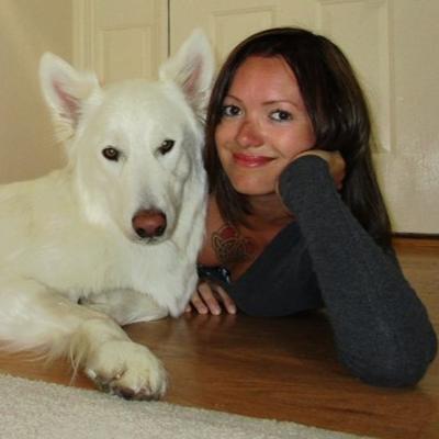 Lenka's dog boarding