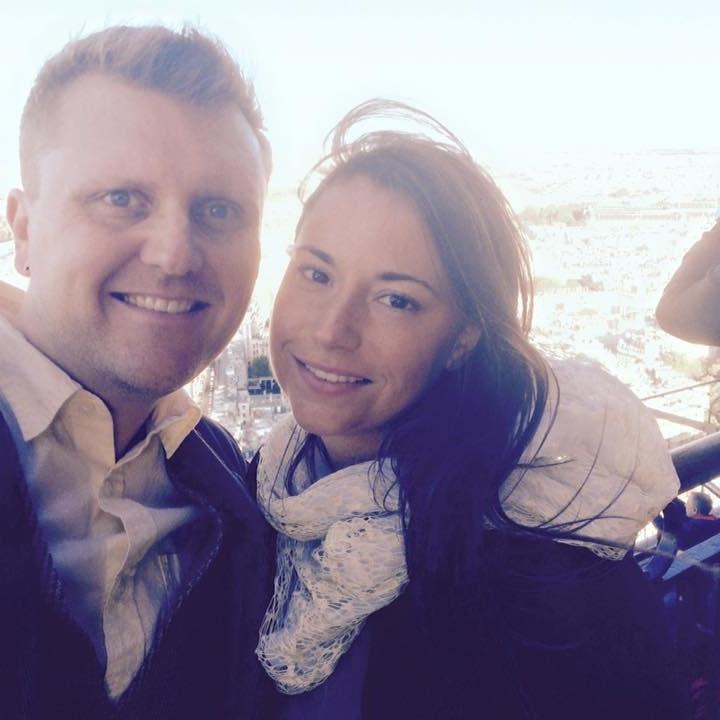 Jennifer & Scott P.