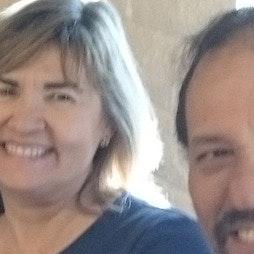 Marlene & Bruce A.