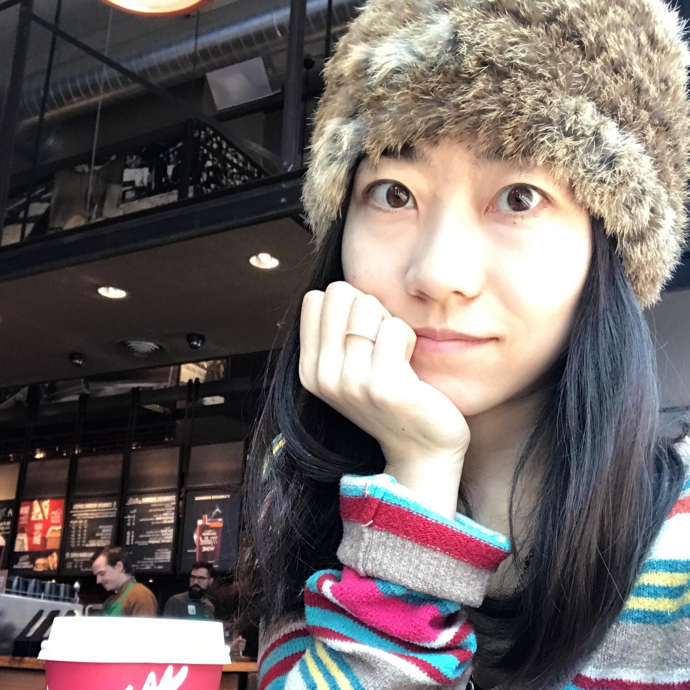 Jingjing M.