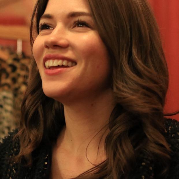 Allie F.