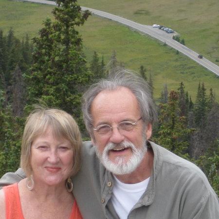 Rick and Jo S.