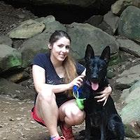 dog walker Alanea