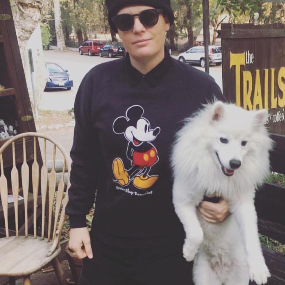 Jeni's dog day care
