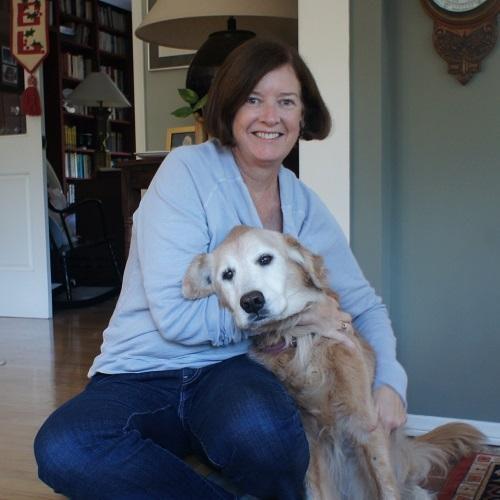 Eileen's dog boarding