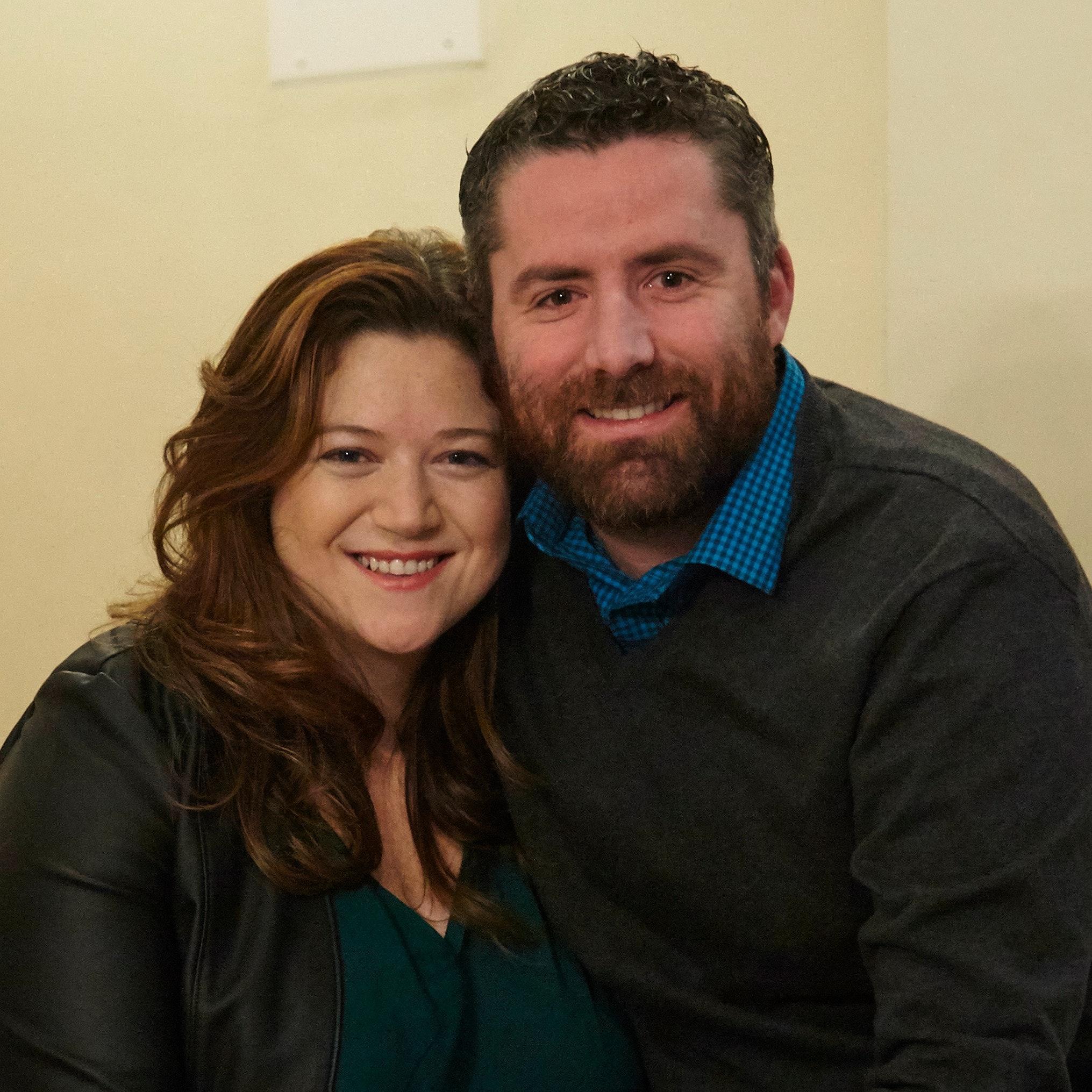 Matt and Sara A.