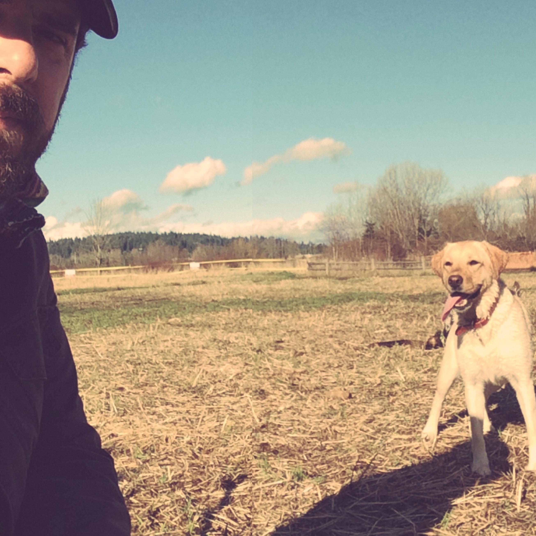 Max's dog boarding