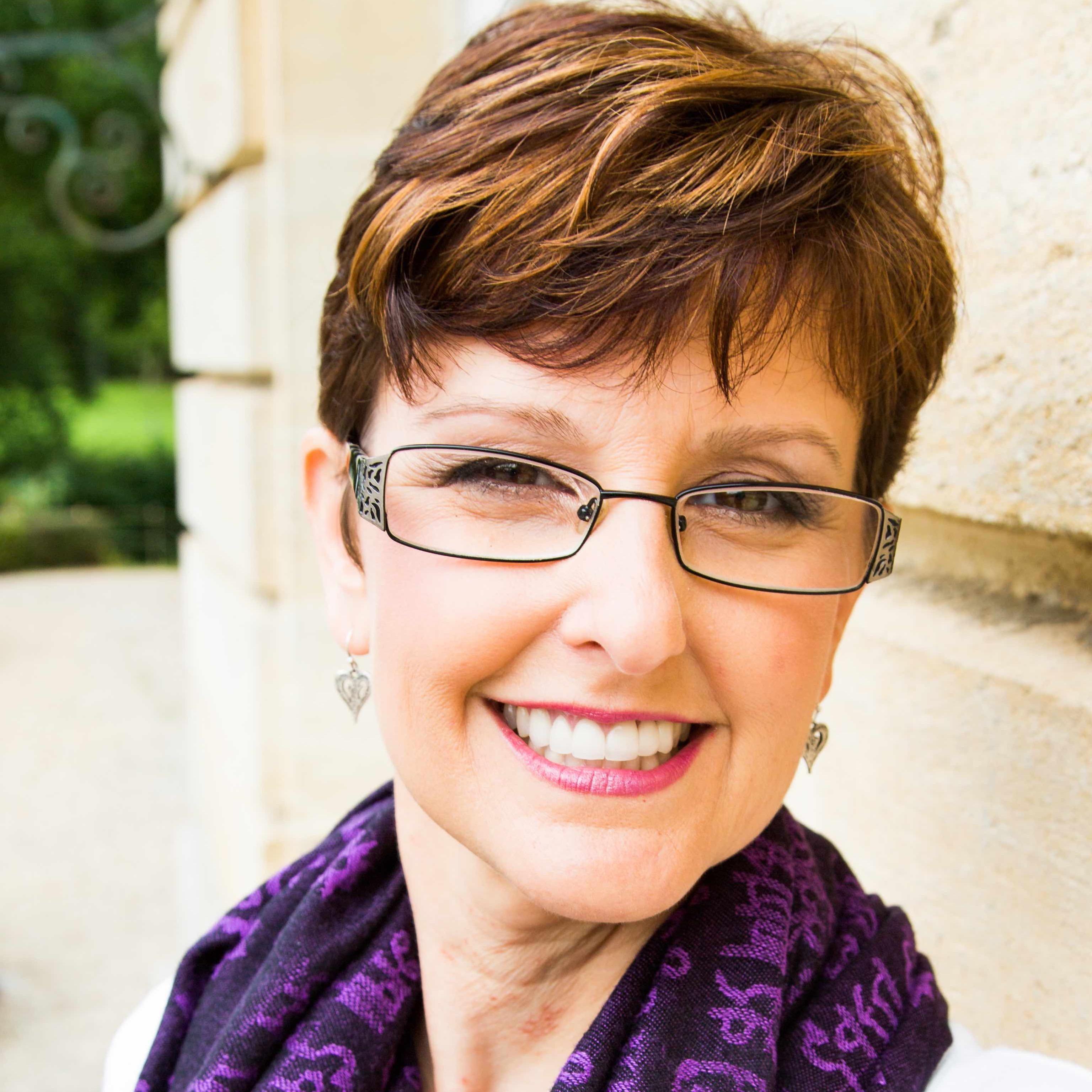 Katharine M.