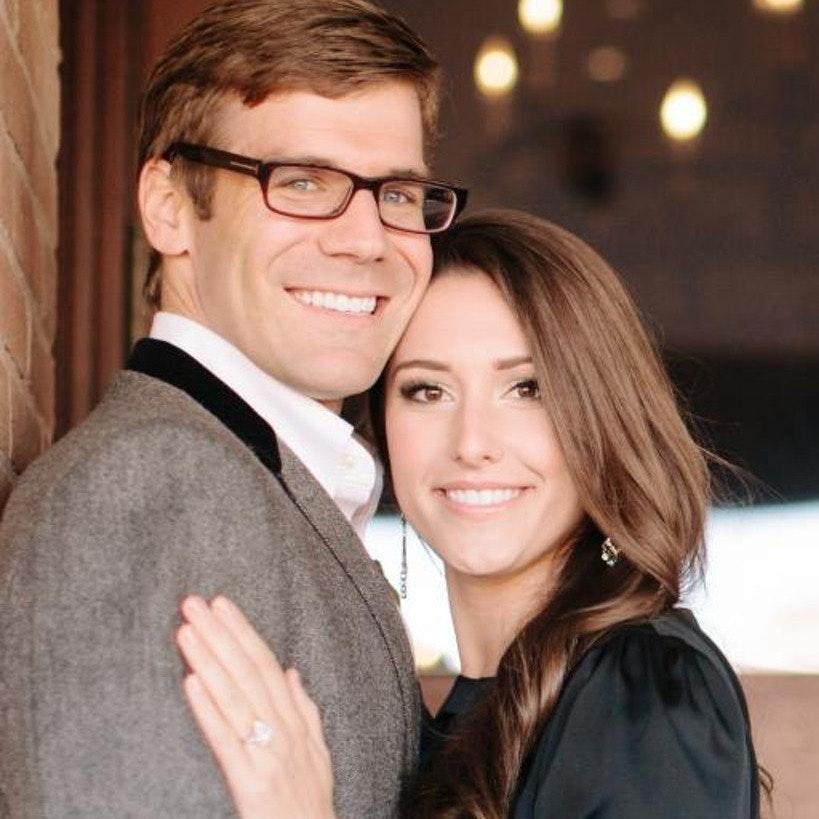 Katherine & Mark F.