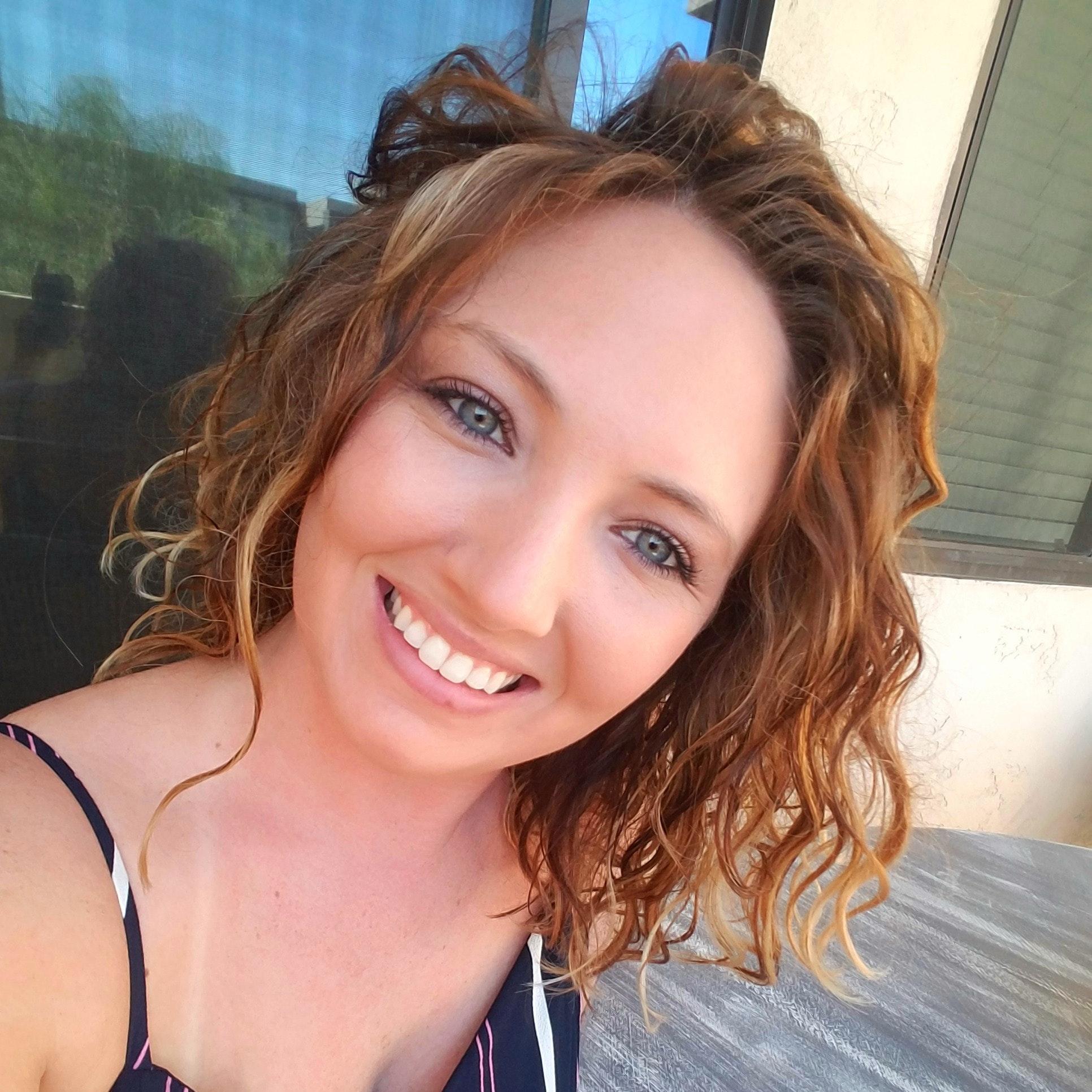 Samantha S.