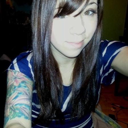 Haley P.
