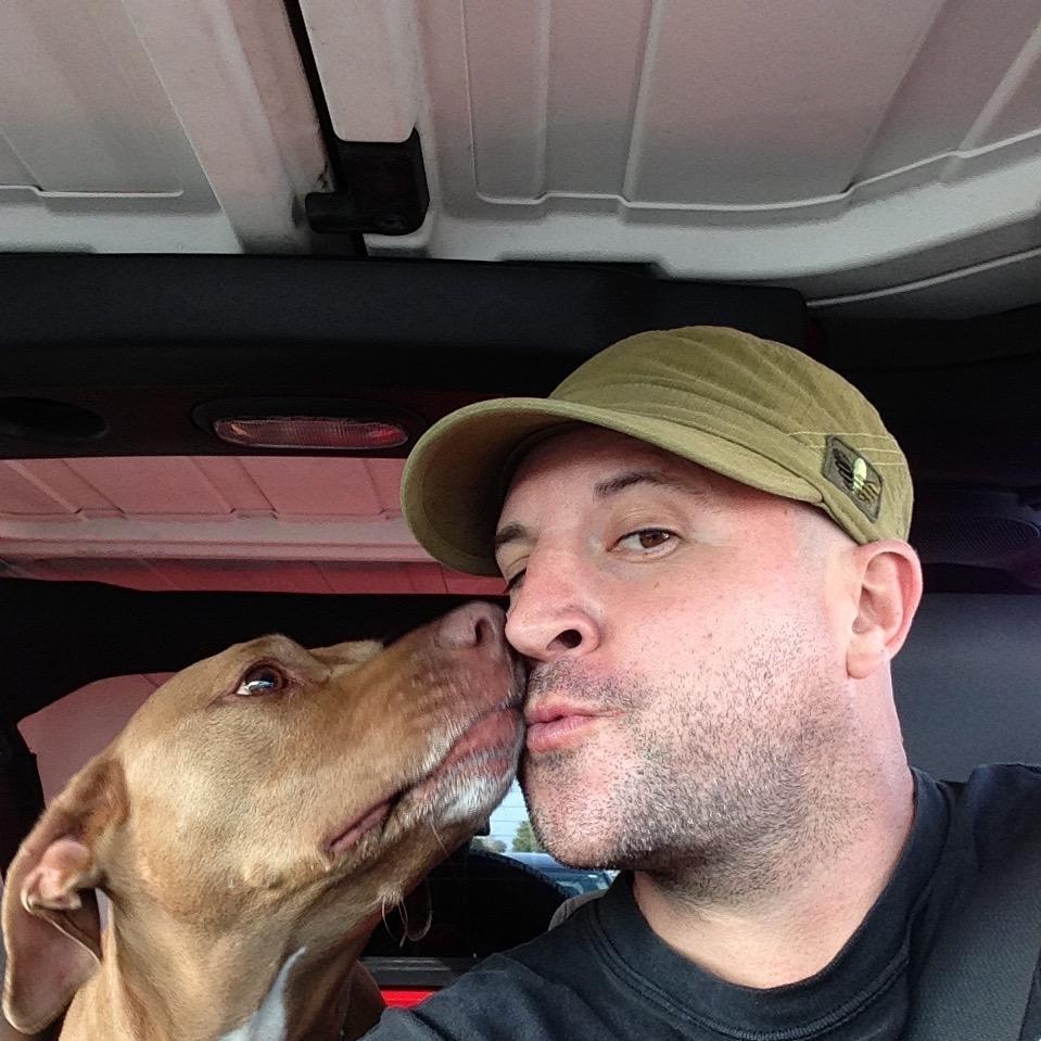 Josh's dog day care