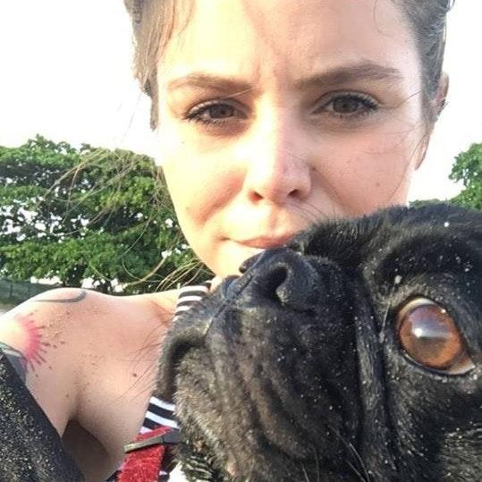 Sofia's dog boarding