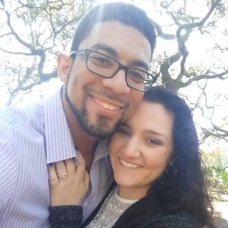 Zachary & Stephanie M.