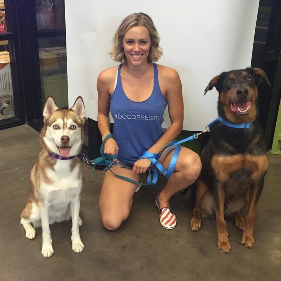 Dani's dog day care