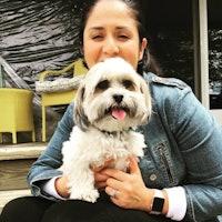 Beatriz's dog boarding