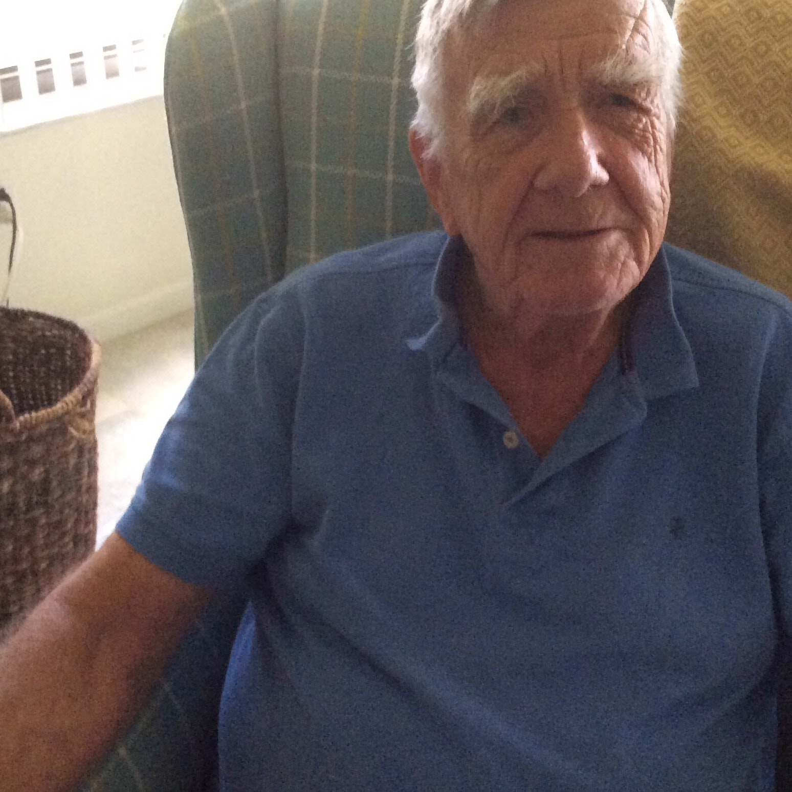 Vernon W.