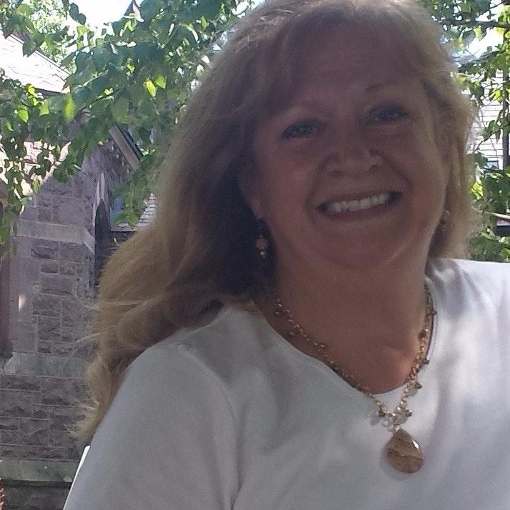 Luisa F.
