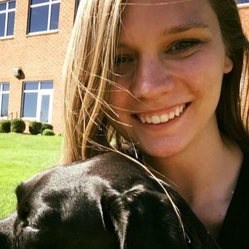 dog walker Shannon