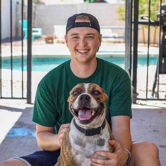 Cody & Nena's dog boarding