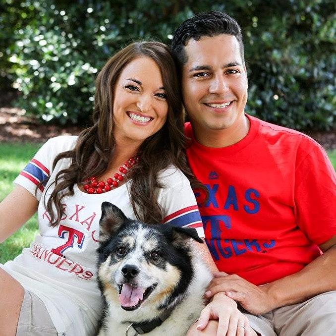 Stephanie & Taylor's dog day care