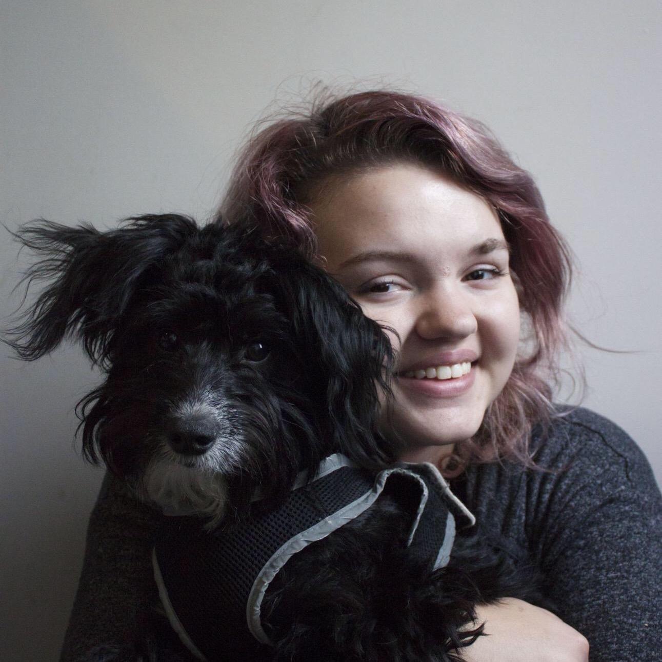 dog walker Charlotte