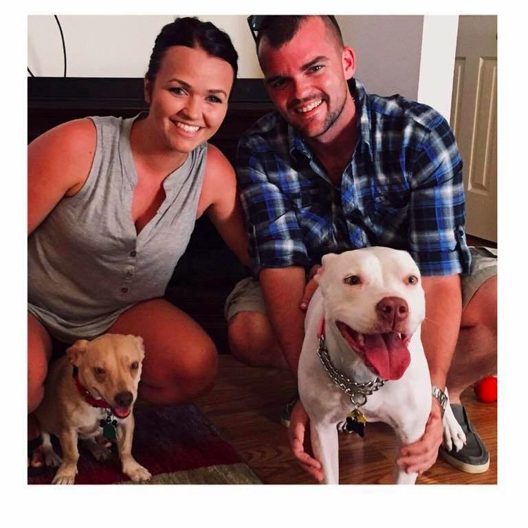 Jessalyn's dog day care