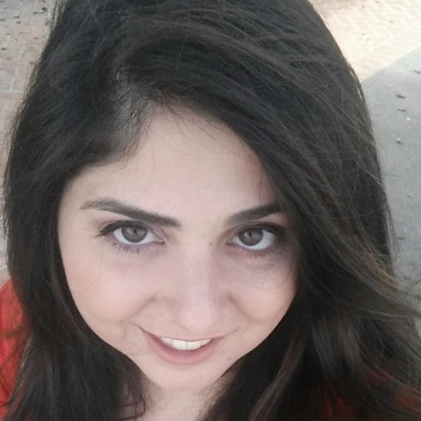 Melissa V.