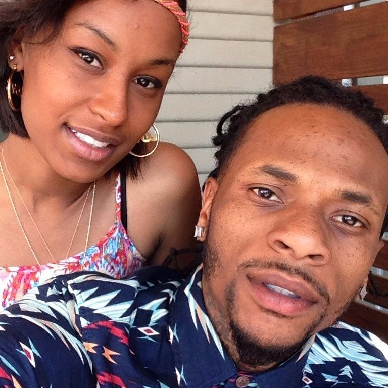 Syrhonda & Brandon C.