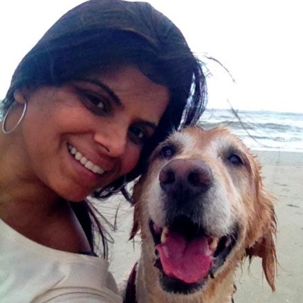 dog walker Vaidehi