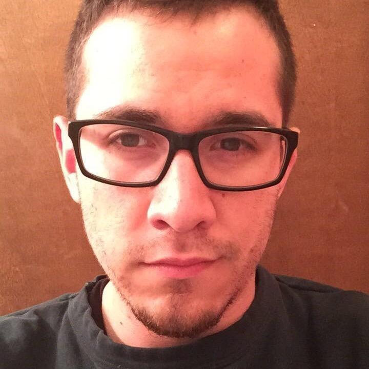 Cory R.
