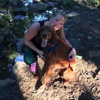 Sarah 's dog day care
