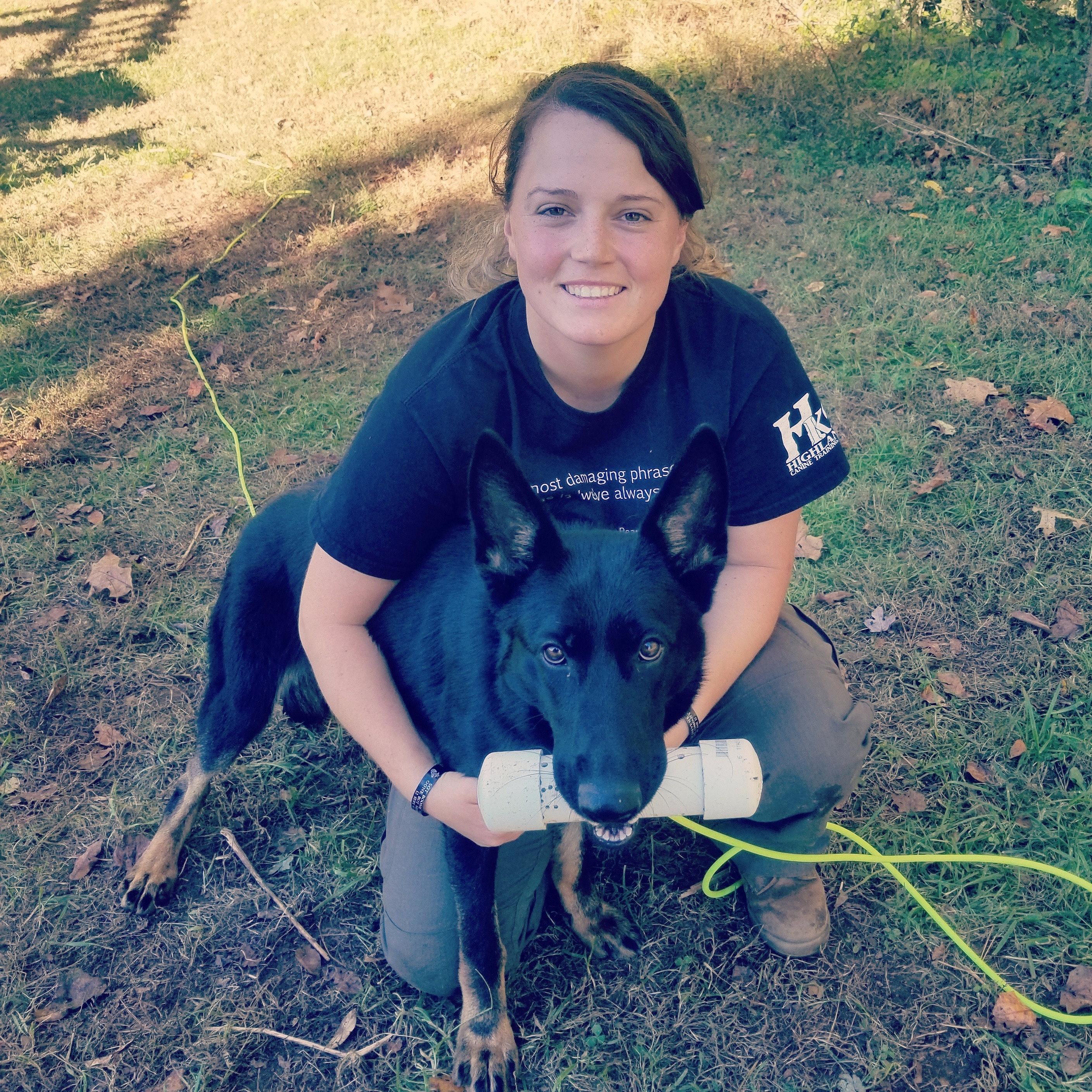 Kristen's dog day care