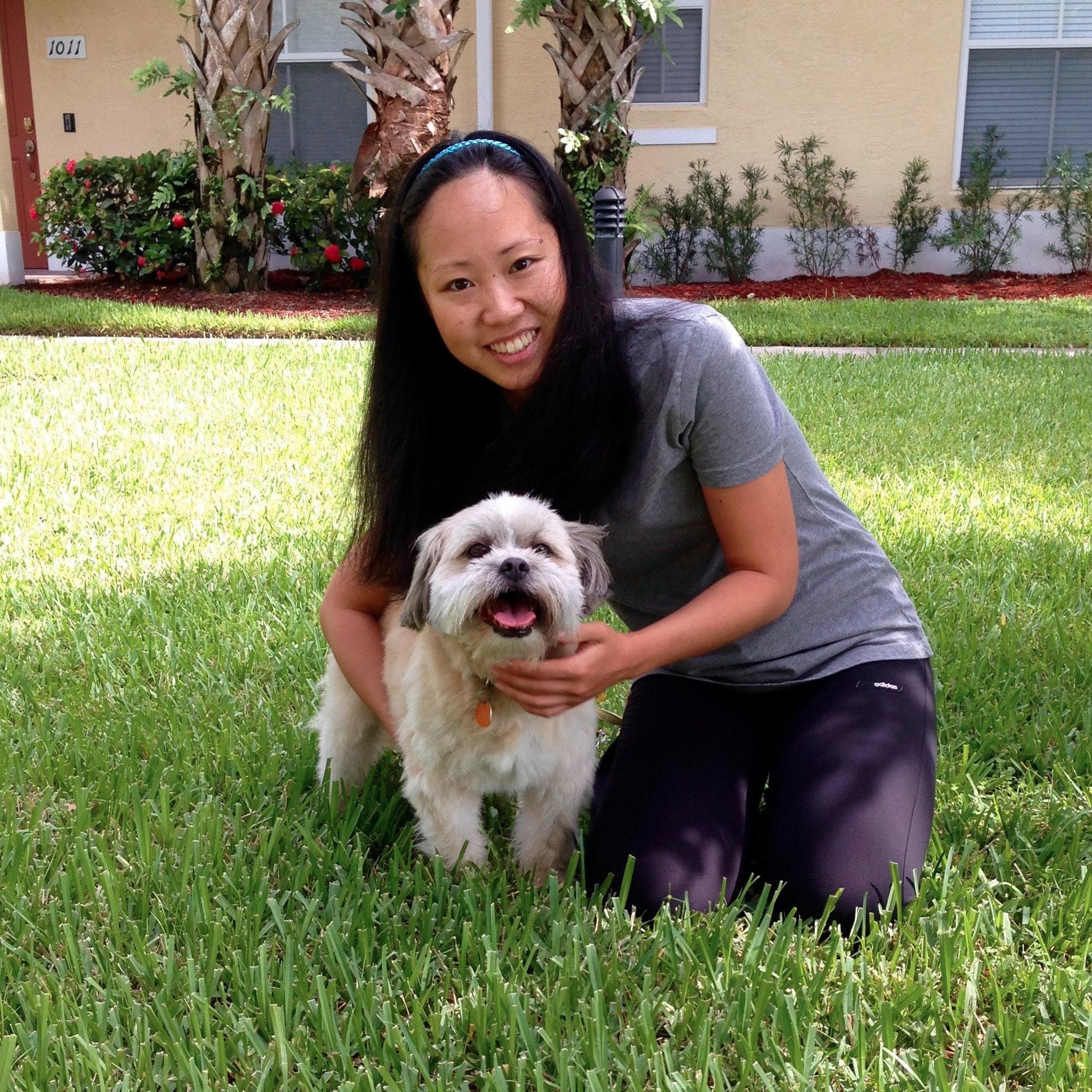 Olga's dog day care