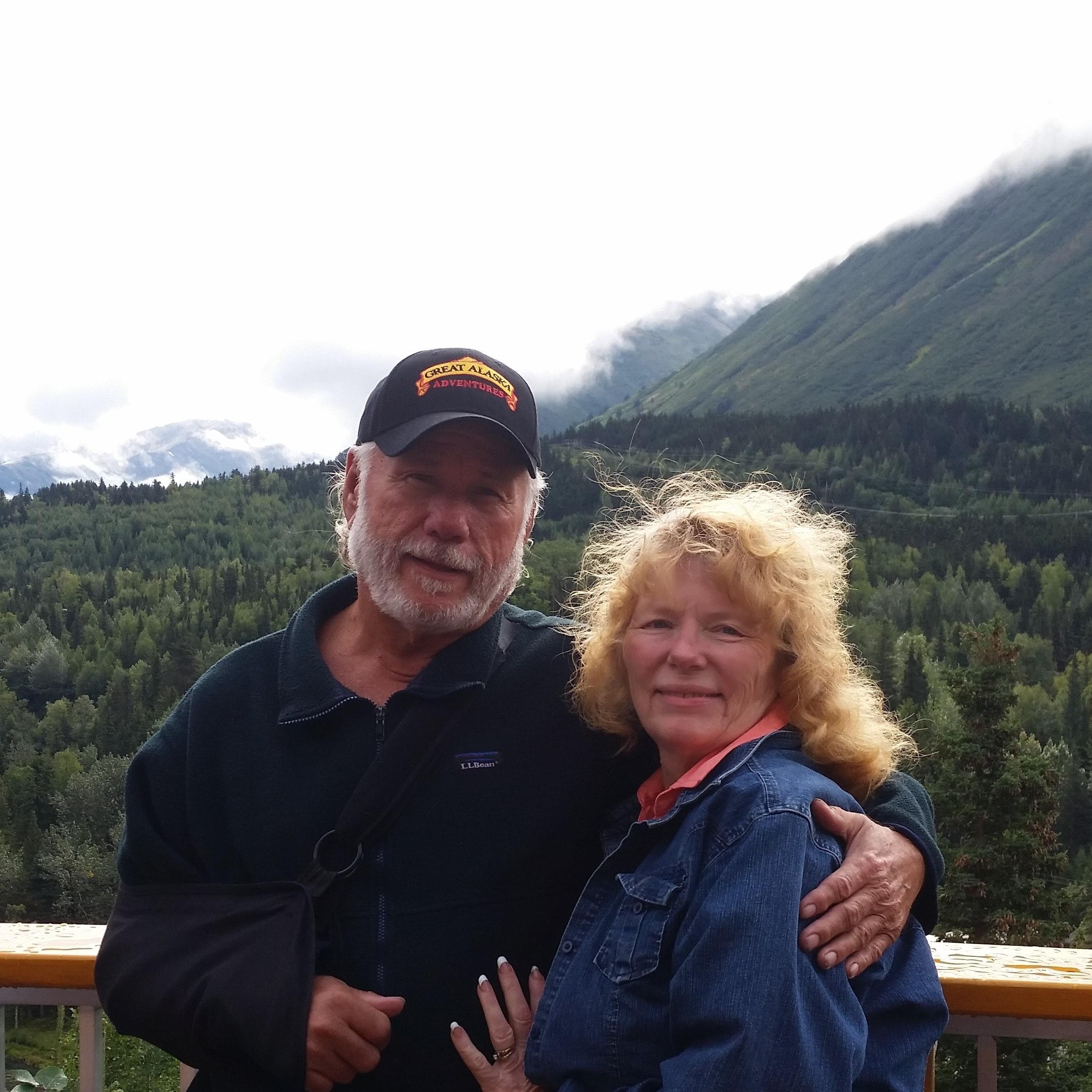 John and Kathy H.
