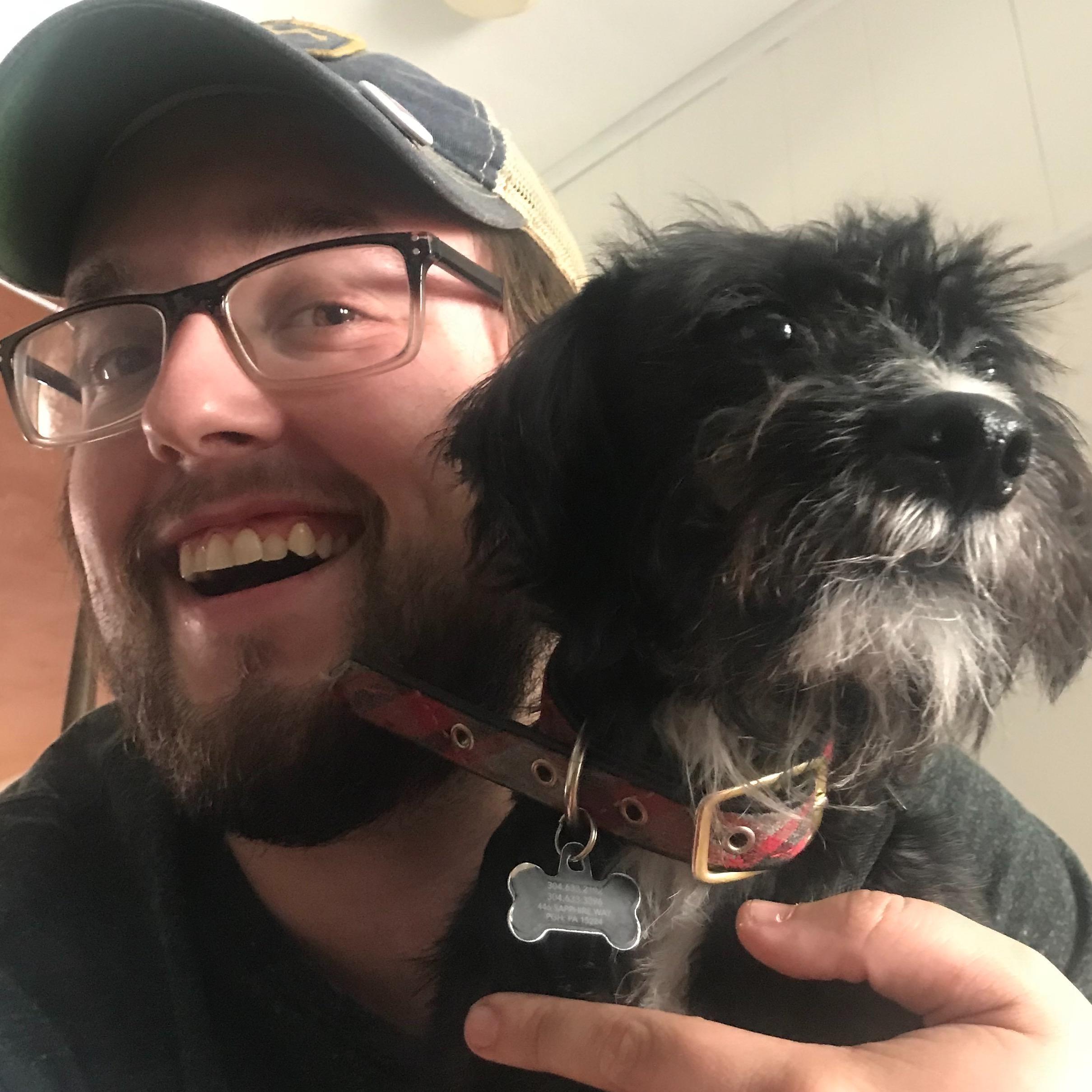 dog walker Gregg