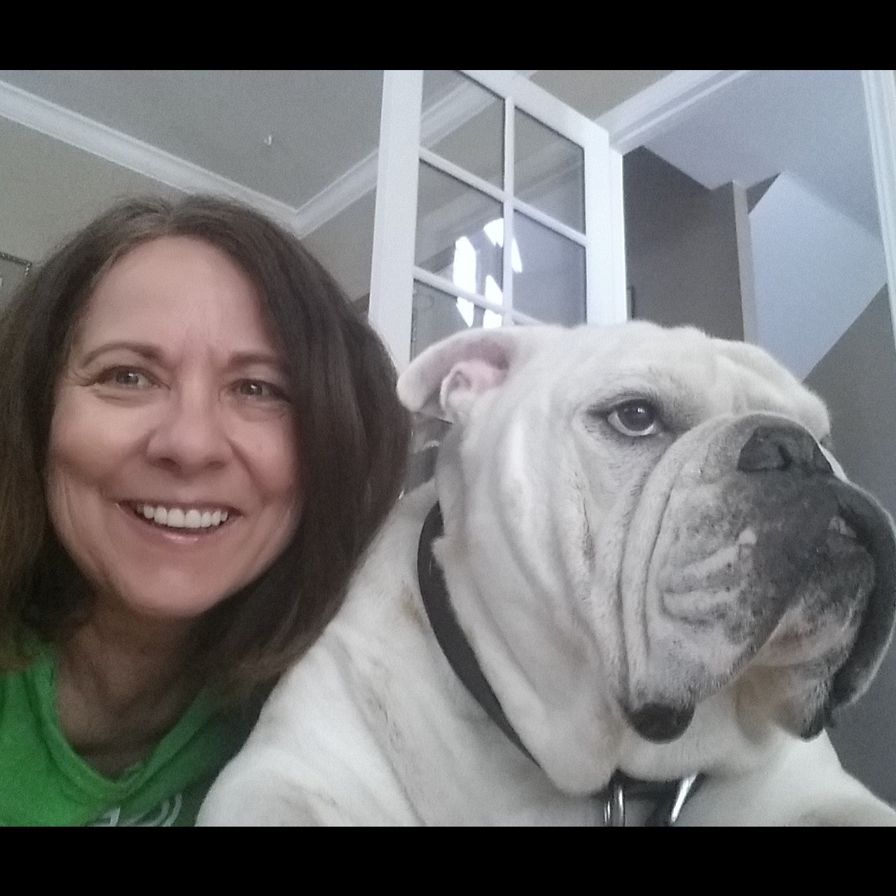 Debbie's dog boarding