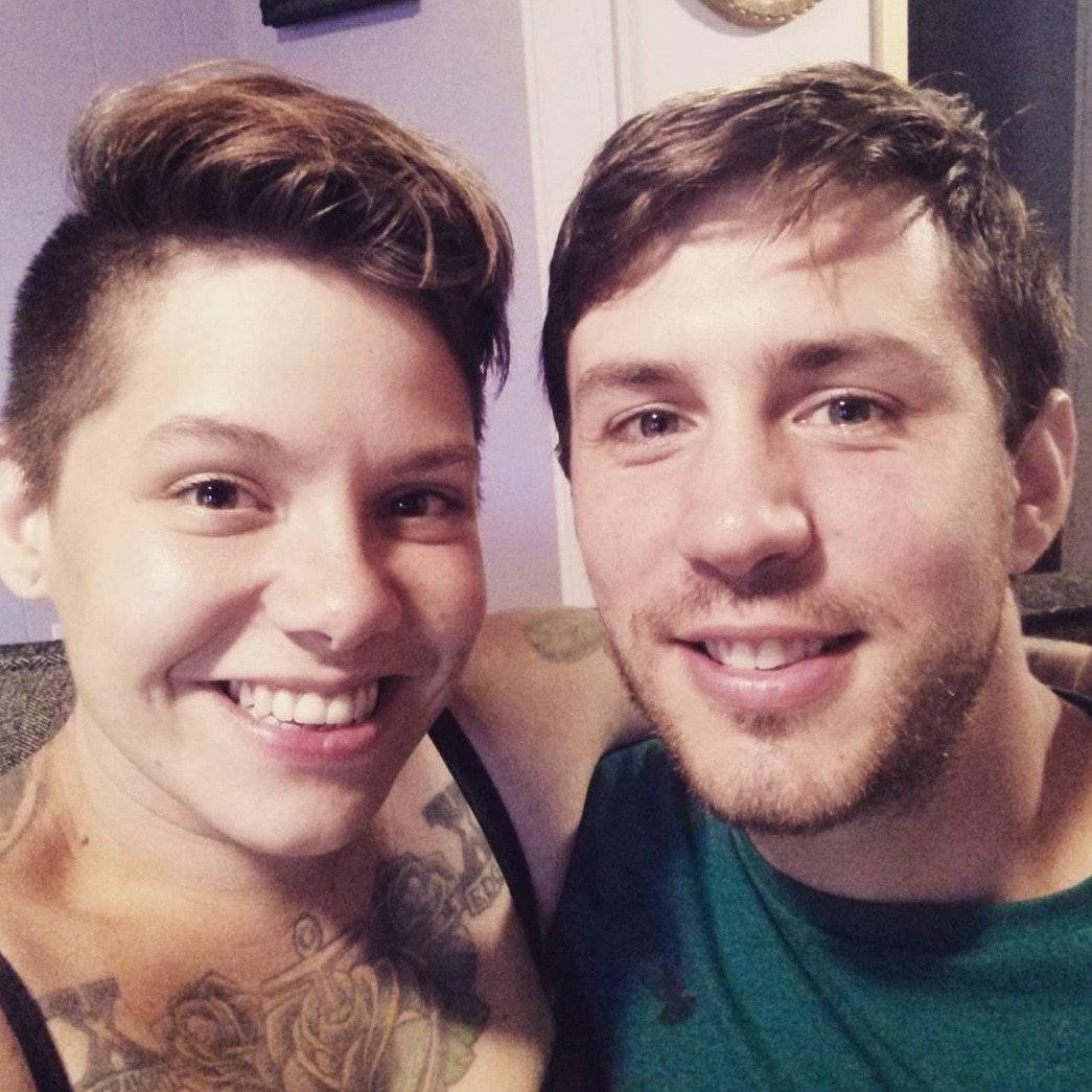 Lindsay & David D.