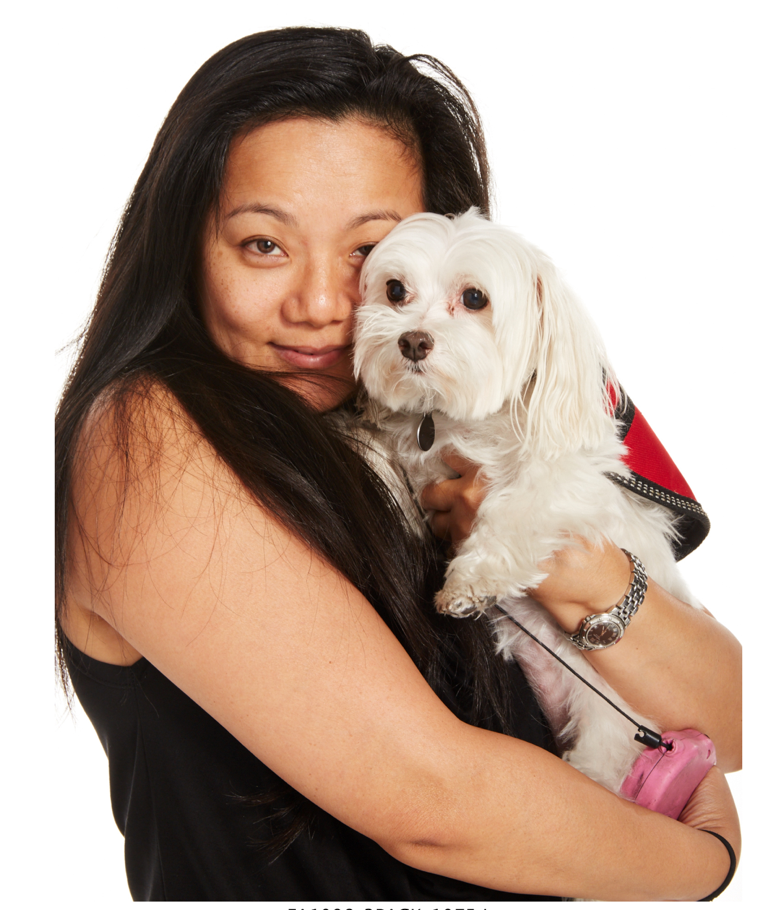 Chanya's dog day care