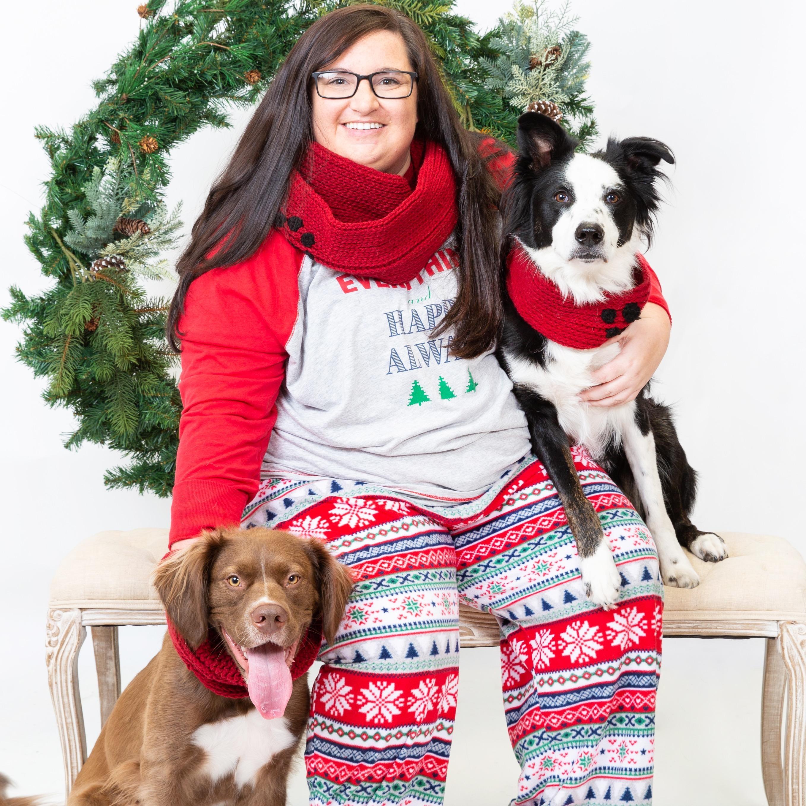 Dayna's dog day care