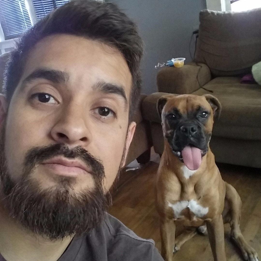 Justo's dog boarding