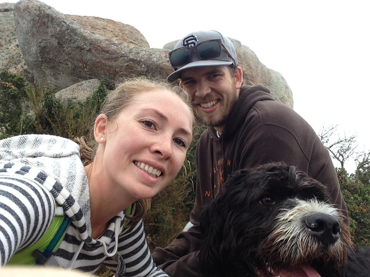 Demi's dog boarding