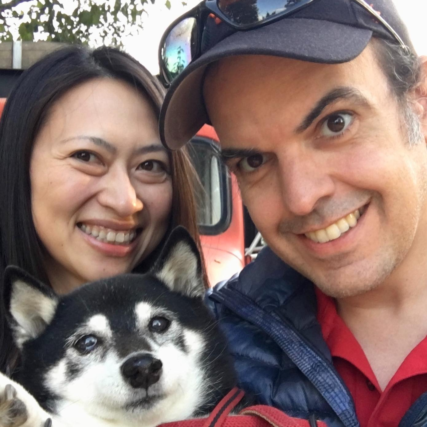 San's dog day care